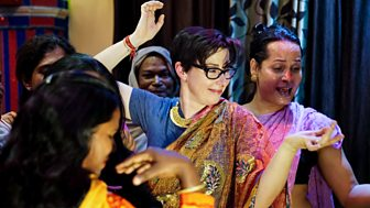 The Ganges With Sue Perkins - Series 1: Episode 3