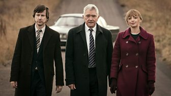 Inspector George Gently - Series 8: 2. Gently And The New Age