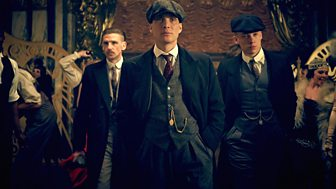 Peaky Blinders - Series 3: Episode 1