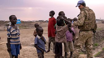 Army: Behind The New Frontlines - Series 1: 3. Keeping The Peace In South Sudan