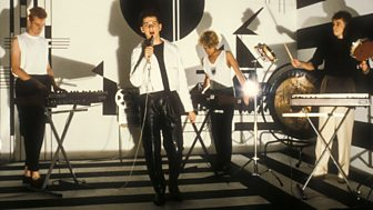 Top Of The Pops - 08/11/1984