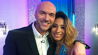 Strictly - It Takes Two - Series 15: Episode 22