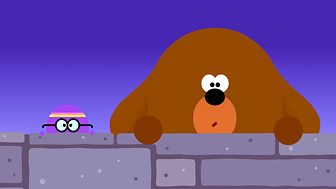 Hey Duggee - Series 2: 27. The Spooky Badge