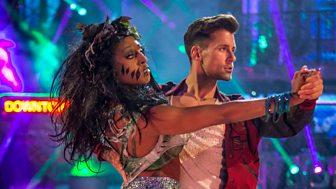 Strictly Come Dancing - Series 15: Week 6