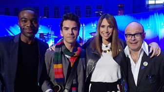 The One Show - 27/10/2017