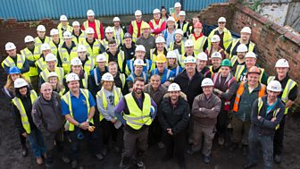 Diy Sos - Series 28: 6. Veteran Street