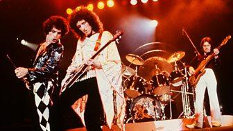 Queen: Rock The World - Episode 01-01-2018