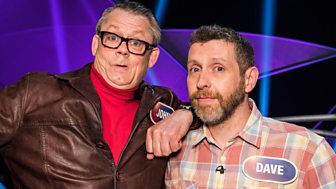 Pointless Celebrities - Series 10: 33. Special