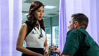 Casualty - Series 32: Episode 11