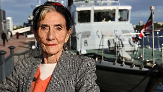 Women At War: 100 Years Of Service - Series 1: 1. June Brown