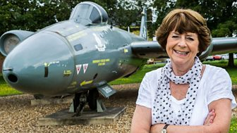 Women At War: 100 Years Of Service - Series 1: 3. Pam Ayres