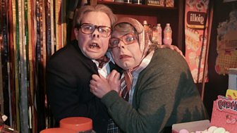 The League Of Gentlemen - Series 1: 1. Welcome To Royston Vasey