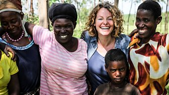 Extreme Wives With Kate Humble - Series 1: Episode 1