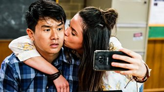 Ronny Chieng: International Student - Series 1: Episode 5