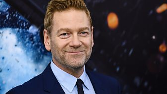 Front Row - Series 1: 7. Kenneth Branagh, Sarah Phelps And Father John Misty
