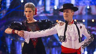 Strictly Come Dancing - Series 15: Week 7