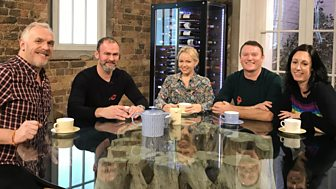 Saturday Kitchen - 04/11/2017