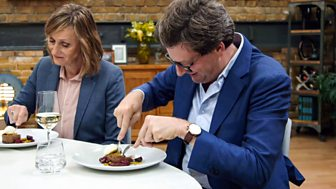 Masterchef: The Professionals - Series 10: Episode 6