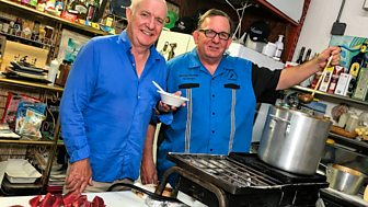 Rick Stein's Road To Mexico - Series 1: Episode 2