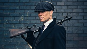 Peaky Blinders - Series 4: 1. The Noose
