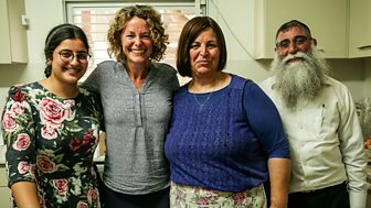 Extreme Wives With Kate Humble - Series 1: Episode 2