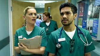 Casualty - Series 32: Episode 12