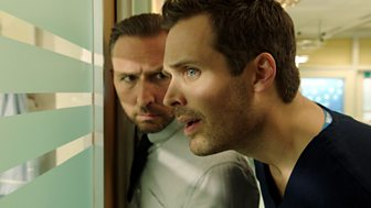Holby City - Series 19: 58. It Has To Be Now