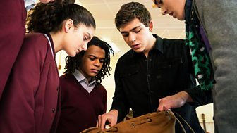 Nowhere Boys - Series 3: Episode 10