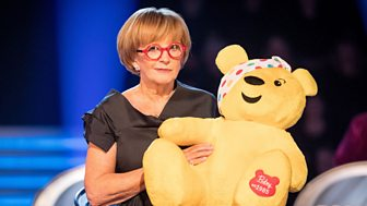 Bbc Children In Need - 2017: Weakest Link Celebrity Special