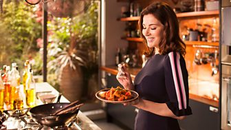 Nigella: At My Table - Series 1: Episode 4