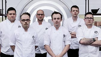 Masterchef: The Professionals - Series 10: Episode 7