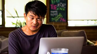 Ronny Chieng: International Student - Series 1: Episode 7