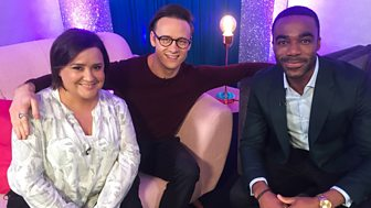 Strictly - It Takes Two - Series 15: Episode 36