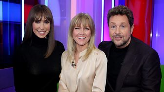 The One Show - 13/11/2017