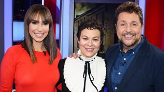 The One Show - 14/11/2017