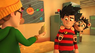 Dennis & Gnasher Unleashed! - Series 1: 13. Screwtop Spudswap