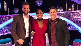 Strictly - It Takes Two - Series 15: Episode 38