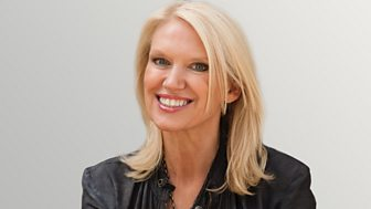 The Radio 2 Arts Show with Anneka Rice