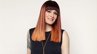 Ana Matronic's Disco Devotion