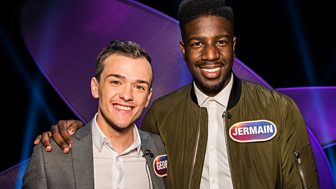 Pointless Celebrities - Series 10: 36. Tv Winners
