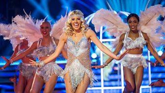 Strictly Come Dancing - Series 15: Week 9