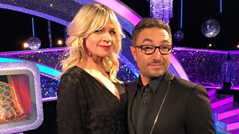 Strictly - It Takes Two - Series 15: Episode 42