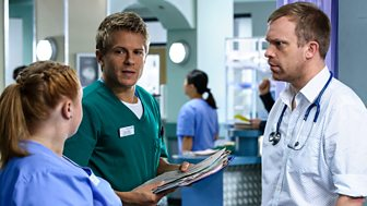 Casualty - Series 32: Episode 14
