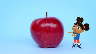 Yakka Dee - Series 1: 15. Apple