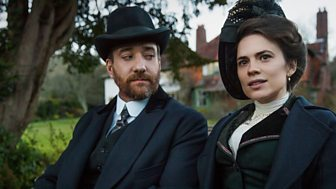 Howards End - Series 1: Episode 3
