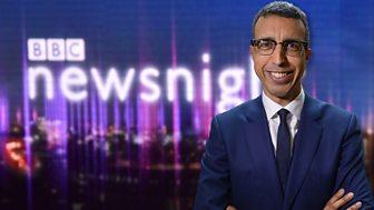 Newsnight - 30/11/2017