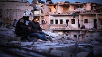 Storyville - Last Men In Aleppo
