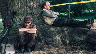 Detectorists - Series 3: Episode 5