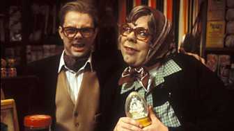 The League Of Gentlemen - Series 1: 4. The Beast Of Royston Vasey