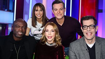 The One Show - 22/11/2017